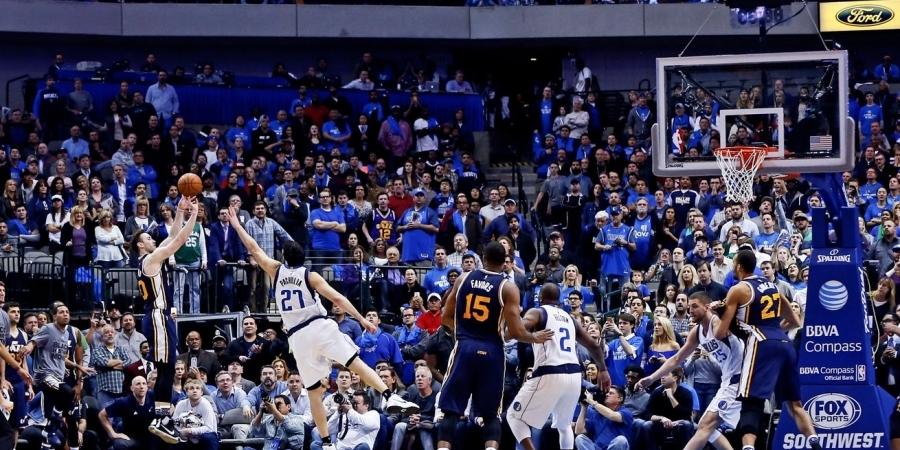 Η επιστροφή των Utah Jazz