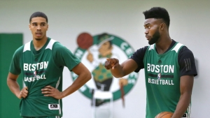 Boston Celtics: Now what?