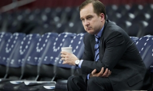 Secret Empire: Sam Hinkie and the Process