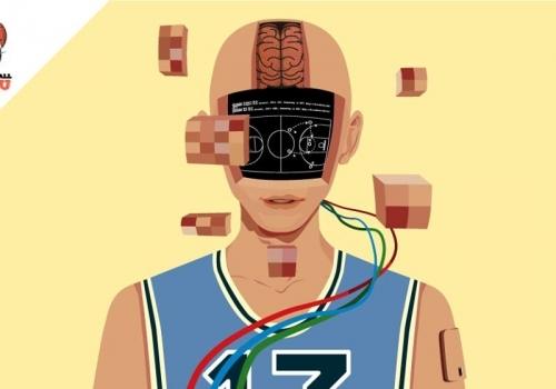 Cyborg - 1: Μπασκετικά δίκτυα (Κώστας Πελεχρίνης)