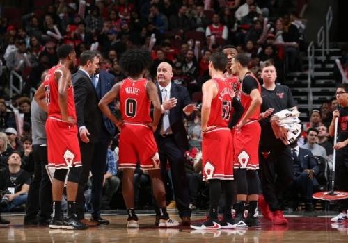 Οι Bulls επιστρέφουν στο προσκήνιο