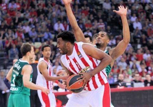 To μακρινό ριμπάουντ, playoffs - game 2: Βελιγράδι με ανταπόκριση