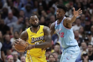 NBA Finals 2020 Preview: Los Angeles Lakers vs Miami Heat
