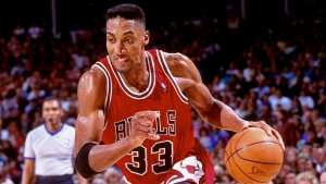 The Bulls Spinoffs - 2: Ο Scottie Pippen δεν ήταν ο Robin