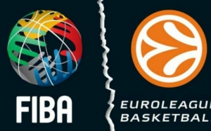 Teams Euroleague vs Teams FIBA